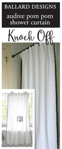 design my own shower curtain - Home The Honoroak