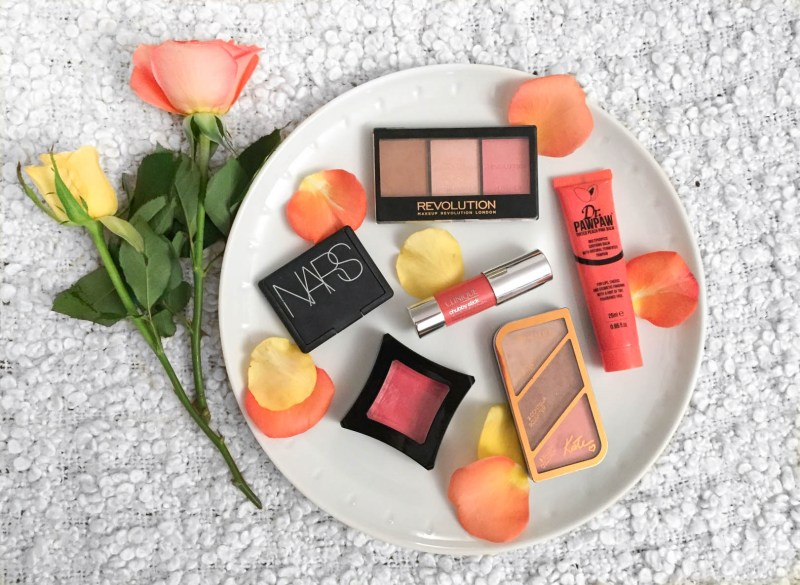 Best Blushers For Spring/Summer Sincerely Sarah @SincSarahSnaps