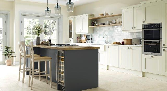 Kitchens Llanelli and Burry Port by Steve Williams