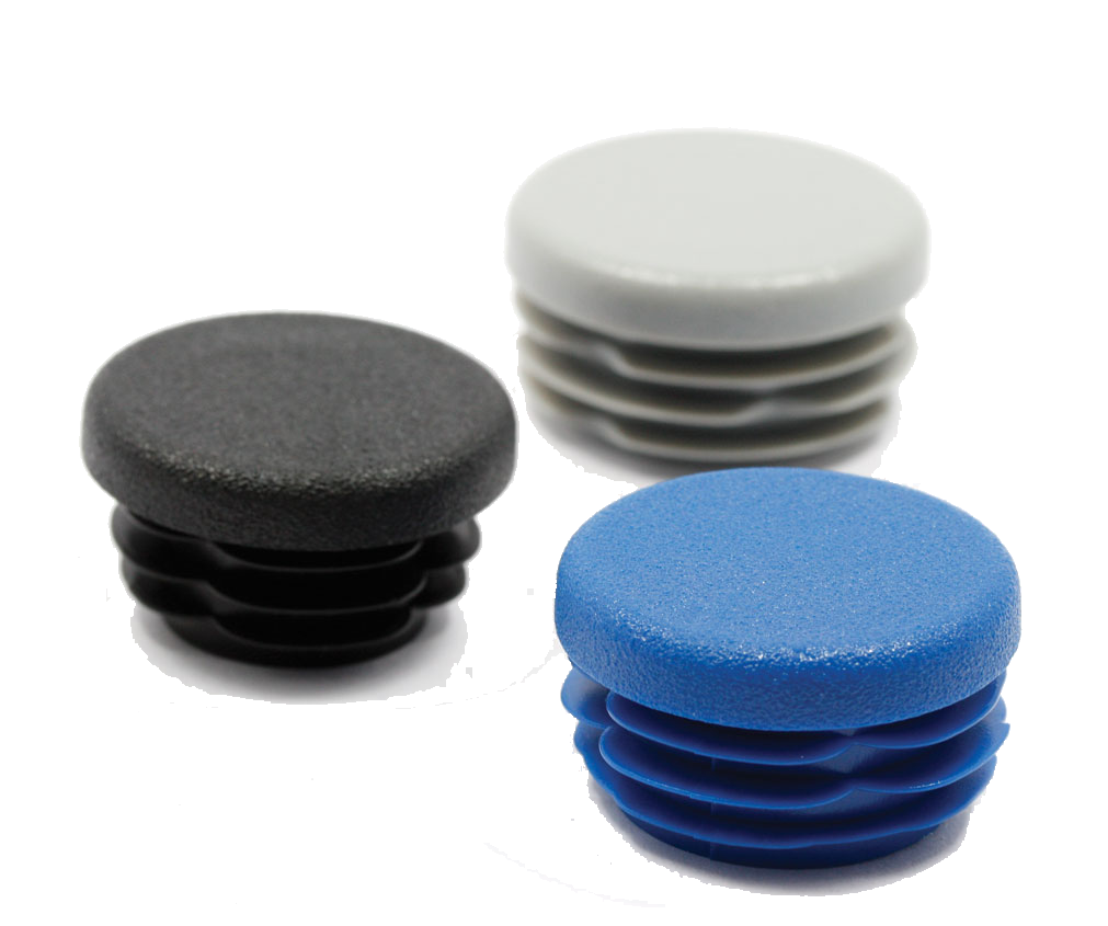 chair stoppers plastic club chairs on casters welcome - sinclair & rush includes stockcap, gripworks, component force visipak brands ...