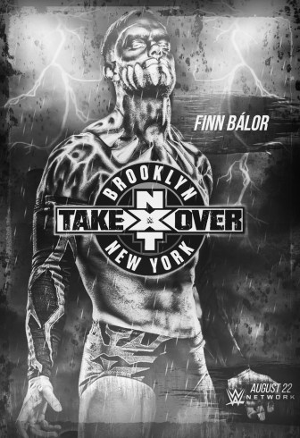 WWE_NXT_TakeOver_Brooklyn_Promotional_Poster
