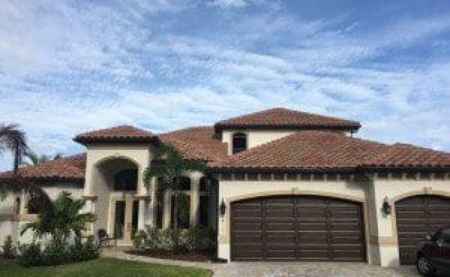 Home Builder Cape Coral Sinclair Custom Homes Inc