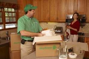 Sinclair Moving - Professional South Jersey Movers Who Care