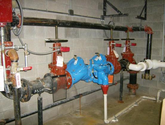 Backflow Preventers Green Bay Plumbing