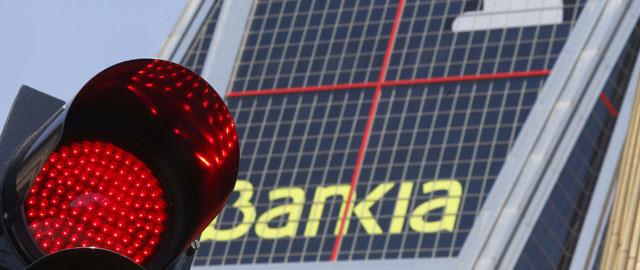 Una notaría demanda a Bankia por la venta de preferentes