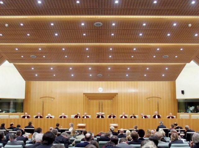 De nuevo las cláusulas suelo ante el Tribunal Europeo