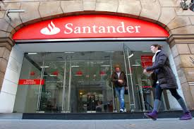 Santander imponía swaps en ausencia de garantías personales