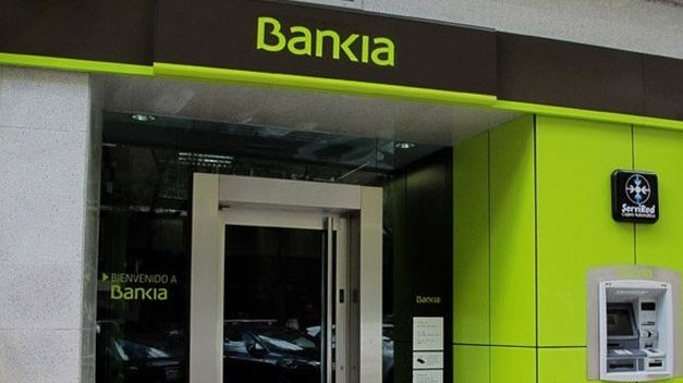 Anulado un swap de Bankia
