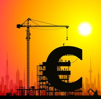 Las cláusulas suelo impiden a los clientes beneficiarse del Euríbor negativo