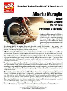Read more about the article IL GRANDE MURAGLIA