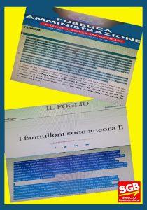 "Read more about the article ""I FANNULLONI SONO ANCORA LÌ"""