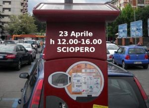 Read more about the article SCIOPERO: Giù le mani dai lavoratori del servizio sosta Tper