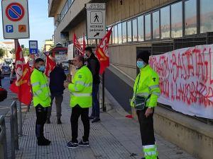 Read more about the article Messina. I lavoratori delle pulizie ATM il 15 protesteranno sotto al Comune. Il 21 proclamato lo sciopero