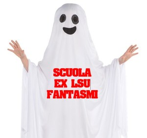 Read more about the article Sicilia. Scuola. Ex lsu. Fantasmi anche per il secondo bando.