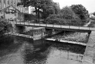 Bridge in Galway