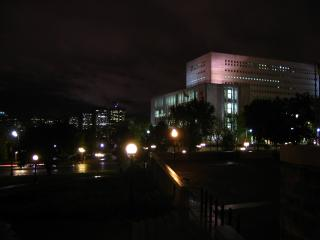 National Archives of Canada