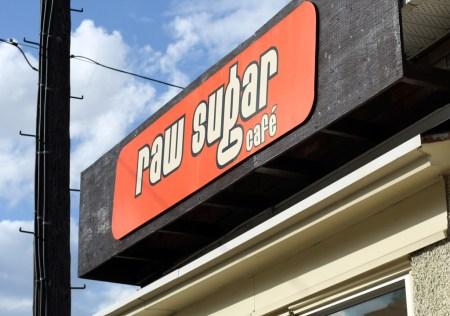 Raw Sugar Cafe, Ottawa