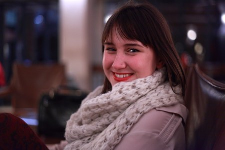 Katie Dunlop