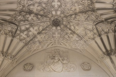 Arches and ornaments