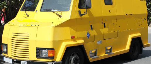 Tentativa de roubo a carro-forte deixa ao menos 7 feridos
