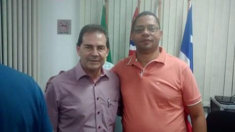 Posse do Solidariedade de Guara (1)