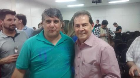 Posse do Solidariedade de Guara (2)