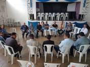 Reunião com o Dep. Paulinho (3)
