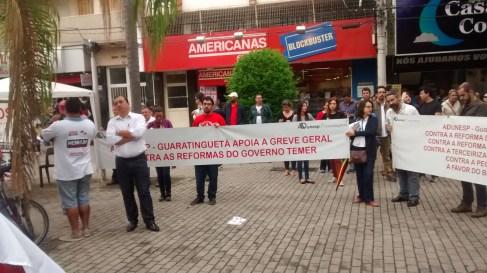 Mobilização dia 28-04- Praça Cons. Rodrigues Alves (20)