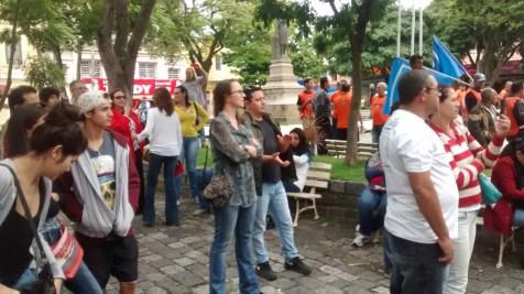 Mobilização dia 28-04- Praça Cons. Rodrigues Alves (25)