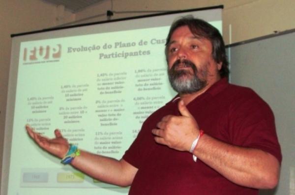 Conselheiro eleito explica déficit no Plano Petros-1; confira o video