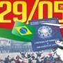 29 De Maio Dia Nacional De Paralisação E Manifestações