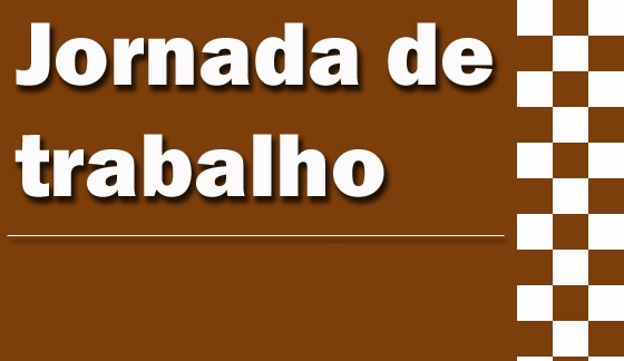 REQUERIMENTO REDUÇÃO JORNADA DE TRABALHO