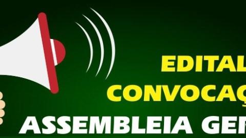 """<span class=""""entry-title-primary"""">EDITAL ASSEMBLEIA GERAL ORDINÁRIA – 20 DE AGOSTO DE 2016</span> <span class=""""entry-subtitle"""">às 9h na Unidade Escolar José Basson</span>"""