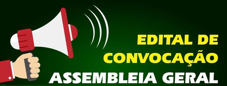 """<span class=""""entry-title-primary"""">EDITA DE CONVOCAÇÃO: Assembleia Geral Ordinária</span> <span class=""""entry-subtitle"""">dia 31 de março de 2017</span>"""