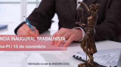 """<span class=""""entry-title-primary"""">PAUTA DE AUDIÊNCIA TRABALHISTA – 10 DE NOVEMBRO DE 2017</span> <span class=""""entry-subtitle"""">Justiça do Trabalho - Vara Federal do Trabalho de Parnaíba-PI</span>"""