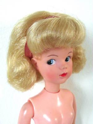 1960s Sindy Dolls