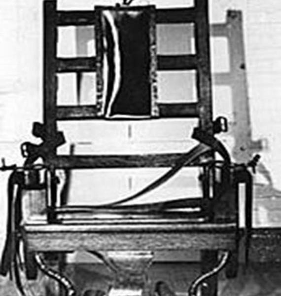 Del foco a la silla elctrica 10 Inventos de Thomas Alva