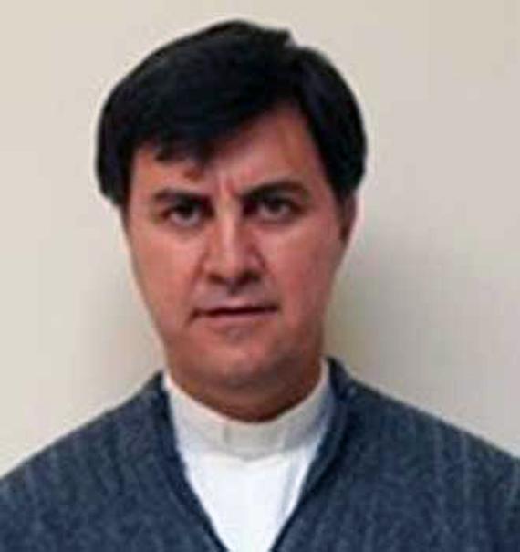 Eduardo Córdoba Bautista está prófugo, confirma la Procuraduría de San Luis Potosí. Foto: Archivo