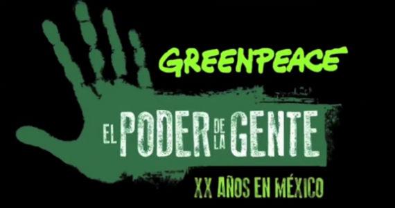 Imagen: Greenpeace.org