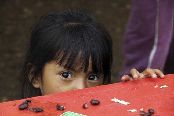 Agresiones contra menores han repuntado en los últimos días. Foto: Cuartoscuro