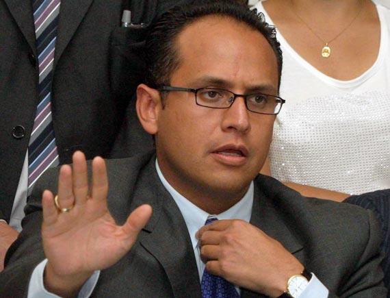 Arturo Santana Alfaro. Foto: Cuartoscuro