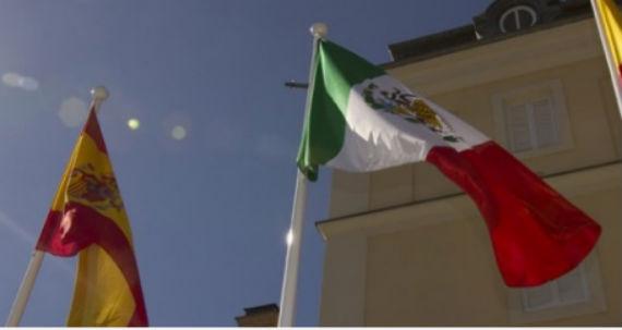 México y España tienen una estrecha relación comercial Foto: camescom.com.mx