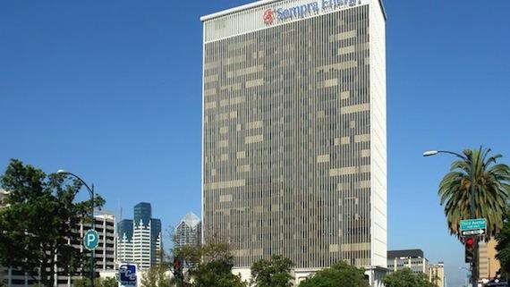 Sempra Energy, a través de IEnova, tiene el mejor panorama a futuro en el sector energético. Foto: Especial.