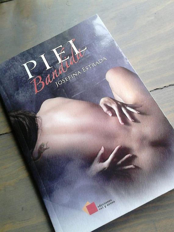 La piel bandida de mujeres marginales. Foto: Especial