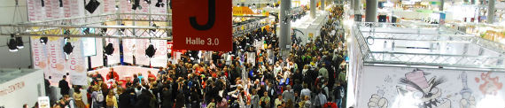 Las pequeñas editoriales de Irak y Afganistán y de otros países en conflicto llegaron a la Feria de Frankfurt, la más grande del mundo. Foto: Facebook