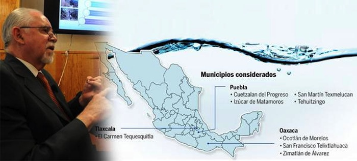 Algunas comunidades ya han adoptado el modelo de la UNAM, pero aún son muy pocas. Foto: PUMAGUA