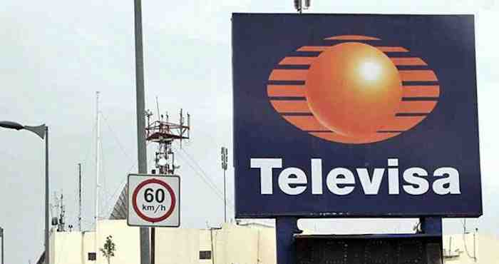 La televisora encabezada por Emilio Azcárraga Jean. Foto: Cuartoscuro