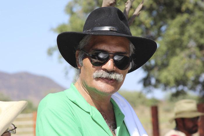 Mireles Valverde está preso en el penal de máxima seguridad de Hermosillo, Sonora. Foto: Cuartoscuro.