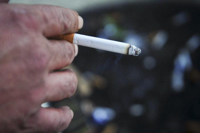 La legislación en contra del tabaco ha sido débil, de acuerdo con especialistas Foto: Cuartoscuro