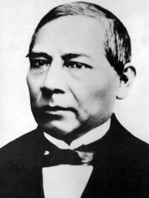 Benito Juárez y la igualdad ante la ley. Foto: Especial